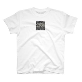 くろこさん T-shirts