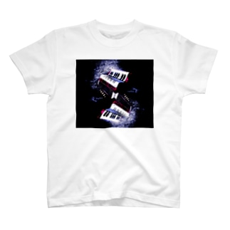 Toy accordion  T-shirts