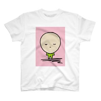 katame坊や T-shirts