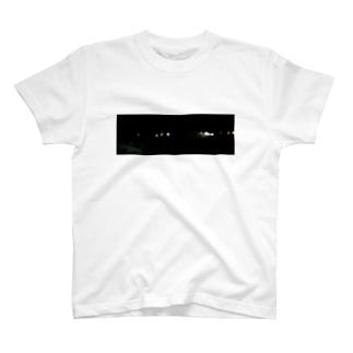 midnight highway 2 T-shirts