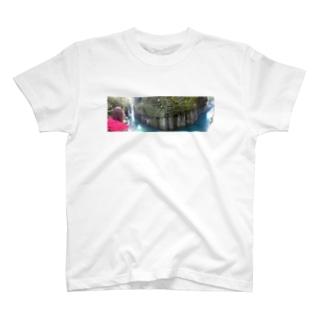 Takachiho T-shirts