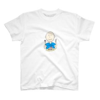 じんじん T-shirts