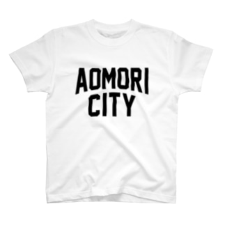aomori city 青森ファッション アイテム T-shirts