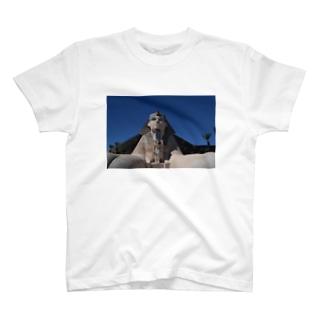 でーーーーん T-shirts