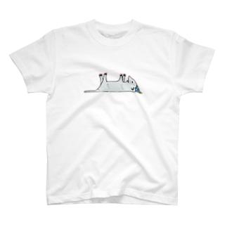 オポッさん T-shirts