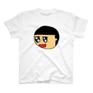 宮ちゃんB T-shirts