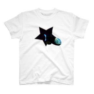 amahi deme T-shirts