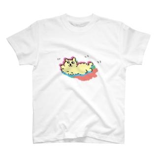 もこぐまちゃん T-shirts