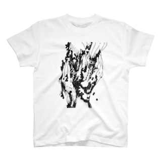てとめと T-shirts