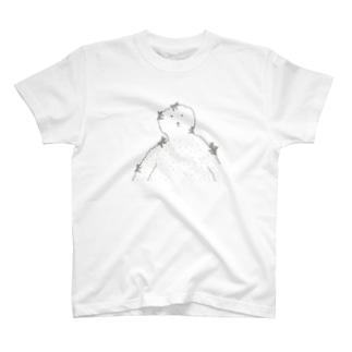 コアラの溜まり場 T-shirts