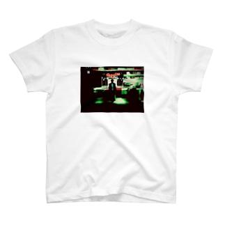 Ms.K T-shirts