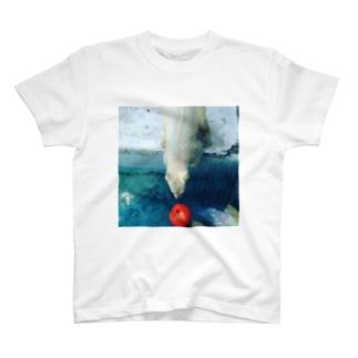Taichanのつんつん。 T-shirts