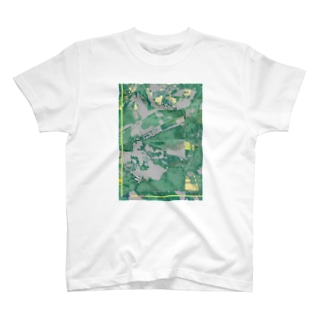 Graphic002 T-shirts