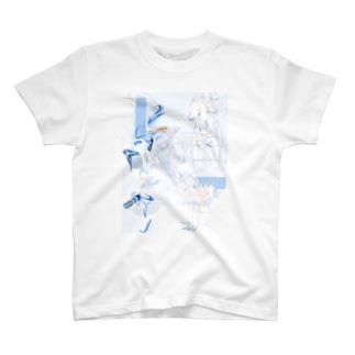 あみみちゃんまとめ T-shirts