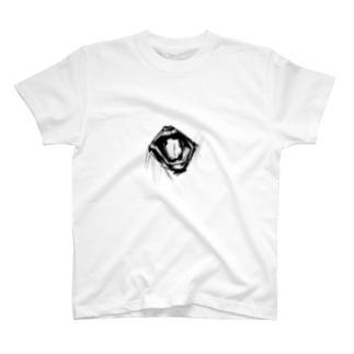 マウス T-shirts