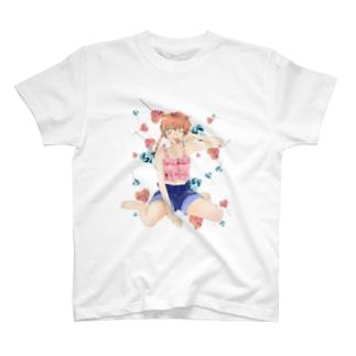 キャンディー T-shirts