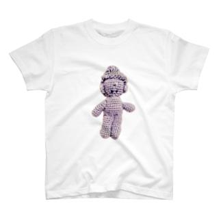 こぶつチャンきんちゃく T-shirts