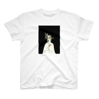春の夜 T-shirts