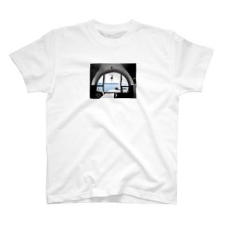 ボスポラス海峡 T-shirts