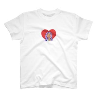 恋するぼっこは宇宙人👽 T-shirts