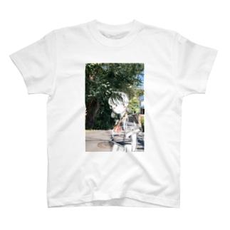 なつにとける T-shirts