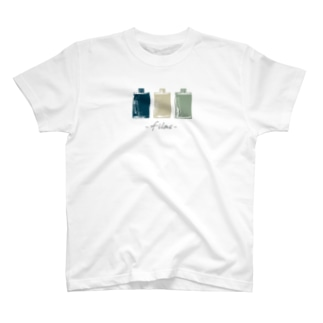 Films④ T-shirts