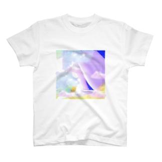 つばきさんのおしり2 T-shirts