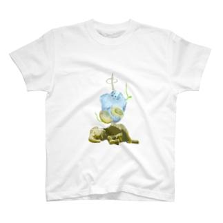 401子社 T-shirts