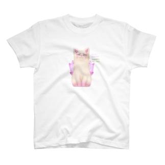 レンコン 正面 T-shirts