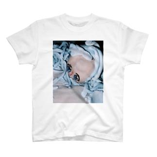 沈没 T-shirts