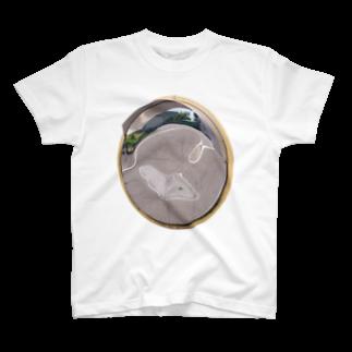 Yusuke SAITOHのミラー T-shirts