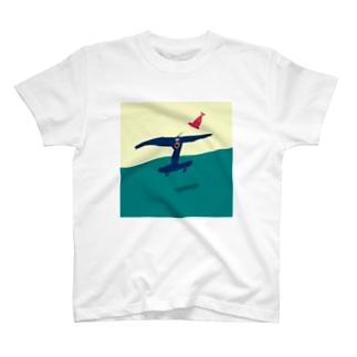 ぶっとびくん T-shirts