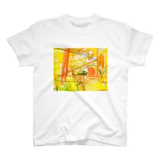 にんじんサラダ🥕 T-shirts