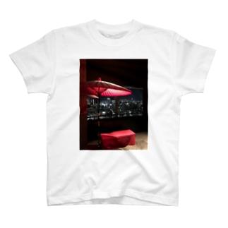 恵比寿 綺麗な夜景 T-shirts