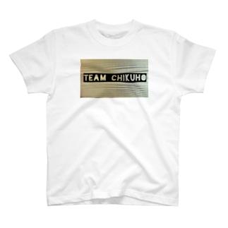 Team  CHIKUHO T-shirts