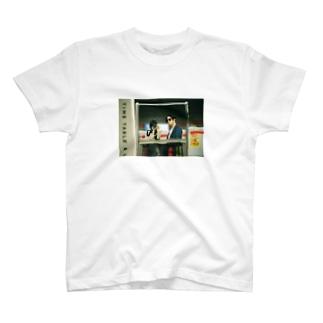 ひみ T-shirts