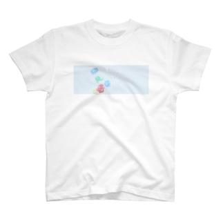 くらげさん T-shirts