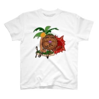 サマーバケーション T-shirts