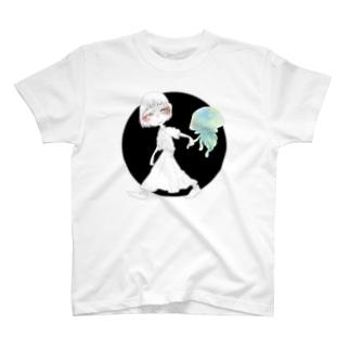 きみとさんぽ T-shirts