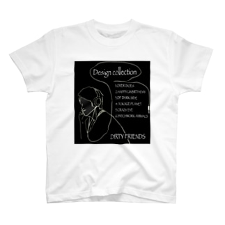 DESIGNS COLLECTION T-shirts