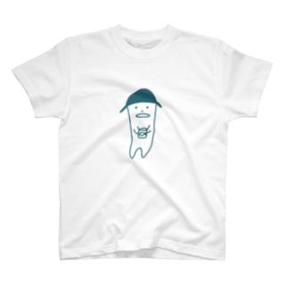 イム吉 T-shirts