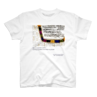 ART T-shirt02 T-shirts