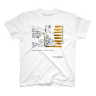 ART T-shirt 03 T-shirts