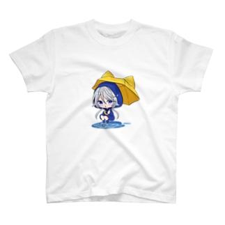 あかねざくグッズ T-shirts