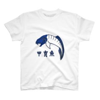 ダンクルオステウス T-shirts