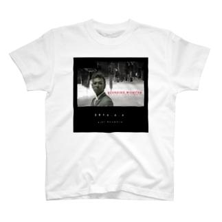 Riot岡本短編映画記念グッズ T-shirts
