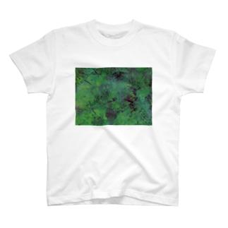 みどり。🟢🟩 T-shirts
