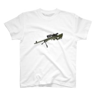 L96A1 T-shirts