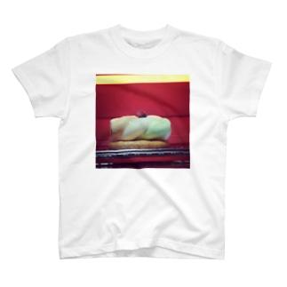 わたしのかわいいU.F.O T-shirts