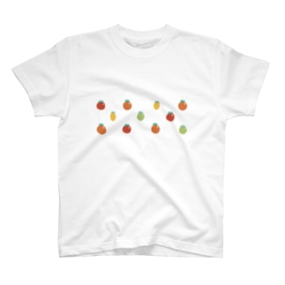 ミニトマトいっぱい(大粒) T-shirts